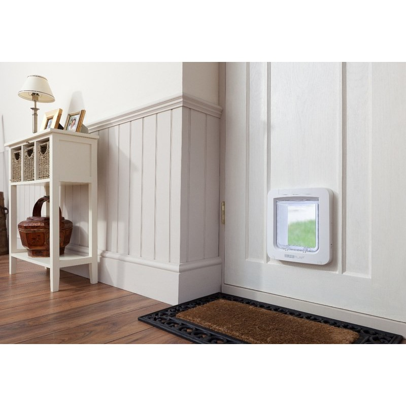 sureflap chati re puce lectronique sureflap. Black Bedroom Furniture Sets. Home Design Ideas