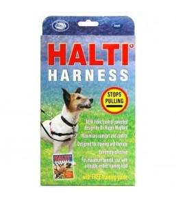 Halti - Harnais anti-traction pour chiens