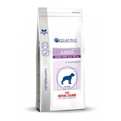Royal Canin Junior Giant Dog (plus de 45 kg)