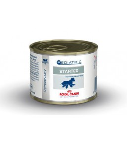 Royal Canin Vet Care Starter Mousse - Boites