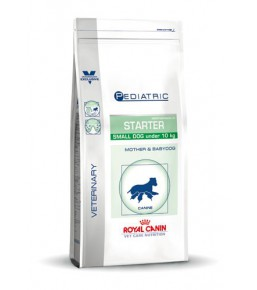Royal Canin Vet Care Pediatric Starter Small Dog (moins de 10 kg)