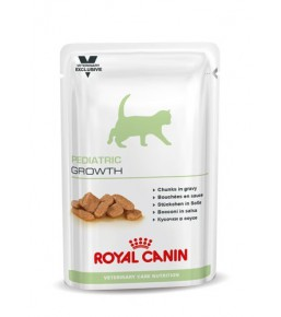 Royal Canin Pediatric Growth Chaton - Sachets fraîcheurs
