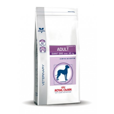 Royal Canin Adult Giant Dog (plus de 45kg)