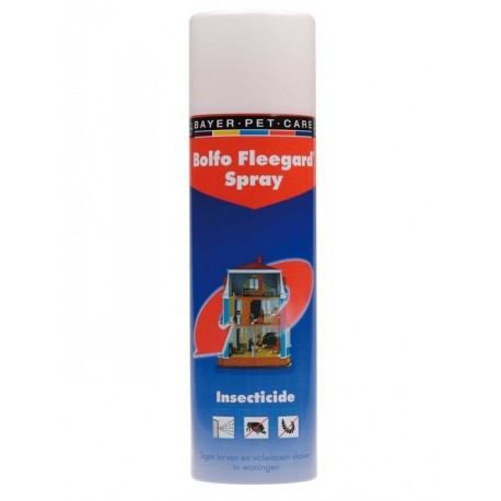 Bolfo Fleegard Spray