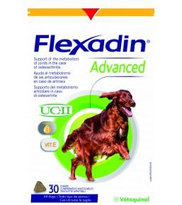 Flexadin Advanced - Bouchées anti-arthrose pour chiens