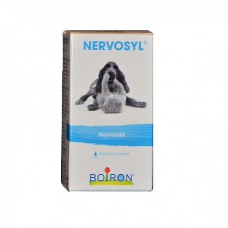 Nervosyl - Anti-stress pour chiens et chats
