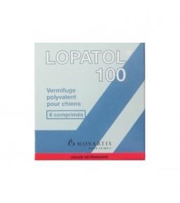 Lopatol 100