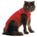 Medical Pet Shirt – Gilet de protection pour chat