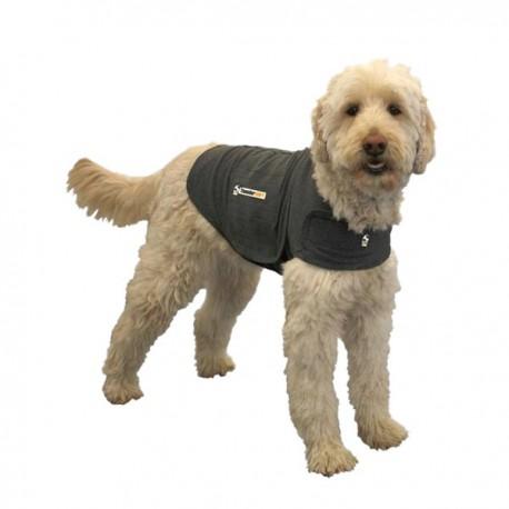 Thundershirt - T.Shirt contre l'anxiété pour chien