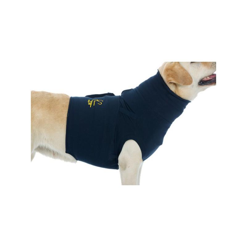 medical pet top shirt gilet de protection pour chiens. Black Bedroom Furniture Sets. Home Design Ideas