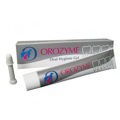 Dentifrice Orozyme pour chien et chat