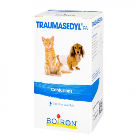 Traumasedyl PA - Soin homéopathique lors des contusions