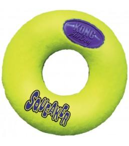 Kong Donut Air Squeaker - Jouet pour chien