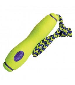 Bâton Kong AirDog Squeaker - Jouet pour chien