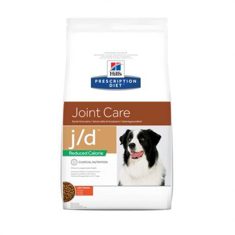 Hill's Prescription Diet Canine J/D Reduced Calorie - Croquettes