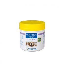 Pet-Phos Canin Senior - Boîte de 100 comprimés