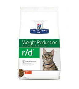 Hill's Prescription Diet r/d Feline - Croquettes