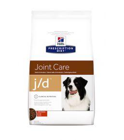 Hill's Prescription Diet Canine J/D - Croquettes pour chien