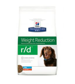 Hill's Prescription Diet R/D Mini Canine - Croquettes