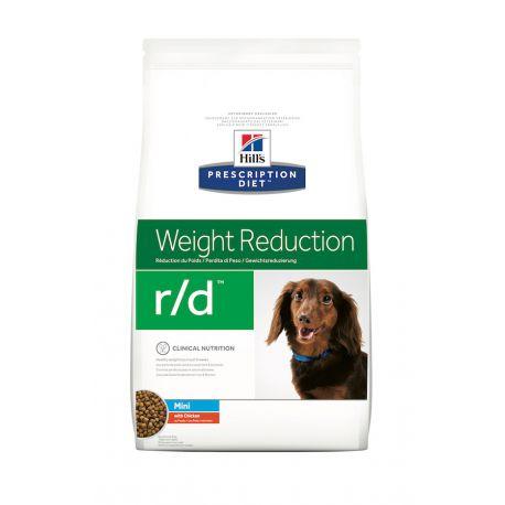 Hill's Prescription Diet R/D Mini Canine - Croquettes