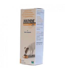 Dolthene - Vermifuge pour chien