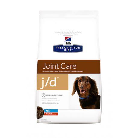 Hill's Prescription Diet Canine J/D Mini - Croquettes pour chien
