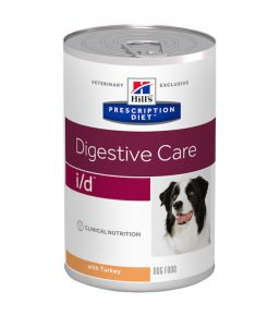 Hill's Prescription Diet I/D Canine - Boîtes