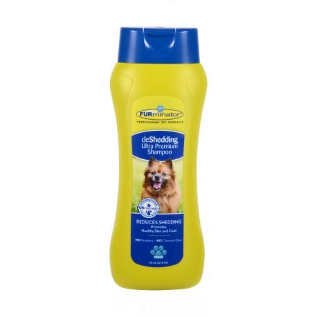 Furminator Shampooing deShedding Ultra Premium