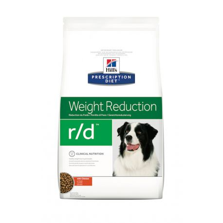Hill's Prescription Diet R/D Canine au poulet - Croquettes