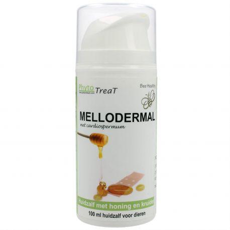 Mellodermal - Pommade régénératrice pour chien et chat