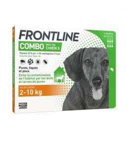 Frontline Combo Chien - S