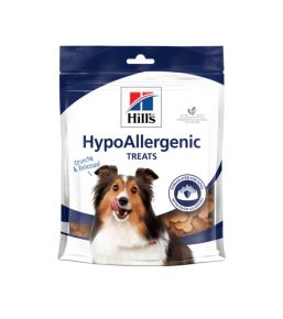 Friandises Hill's Prescription Diet Treats HypoAllergenic pour Chien
