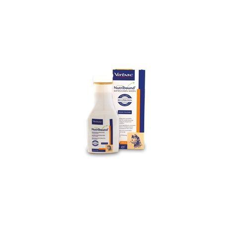Nutribound™ Chats - Complément alimentaire de convalescence 3x150 mL