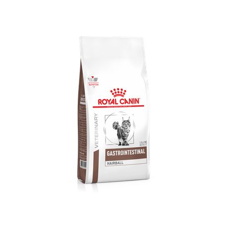 Royal Canin Vet Care Gastro Intestinal Hairball chat - Croquettes