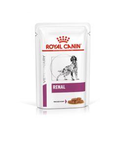 Royal Canin Renal Chien - Boîtes ou Sachets fraîcheurs