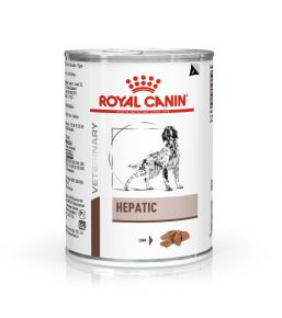 Royal Canin Gastro Hepatic Chien - Boîtes