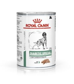 Royal Canin Diabetic Special chien - Boîtes