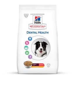 Hill's VetEssentials Dental Health Canine Adult - Croquettes pour chien