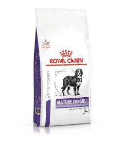 Royal Canin Senior Consult Mature Large Dog (plus de 25 kg) - Croquettes