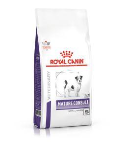 Royal Canin Senior Consult Mature Small Dog (jusqu'à 10 kg) - Croquettes pour chien