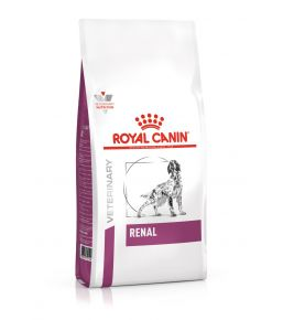 Royal Canin Renal chien - Croquettes