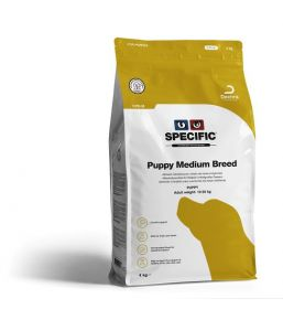 Specific Puppy Medium Breed CPD-M - Croquettes