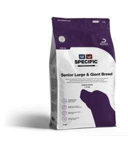 Specific CGD-XL Senior Large & Giant Breed - Croquettes pour chien