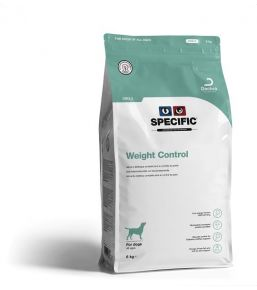 Specific CRD 2 Weight Control - Croquettes