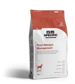 Specific CDD Food Allergen Management - Croquettes