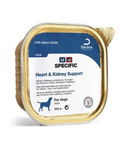 Specific CKW Heart & Kidney Support - Boîtes
