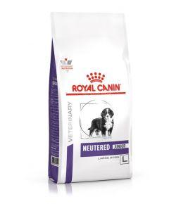 Royal Canin Junior Neutered Large Dog (plus de 25 kg) - Croquettes