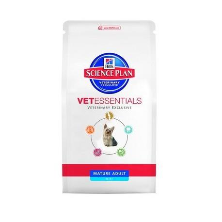 Science Plan VetEssentials Canine Mature Adult Mini