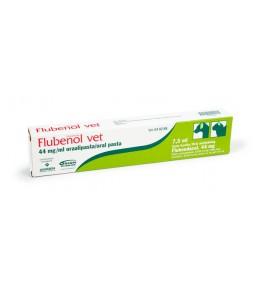 Flubenol - Pâte orale pour chiens et chats