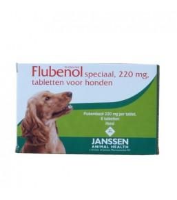 Flubenol - Vermifuge pour chiens et chats